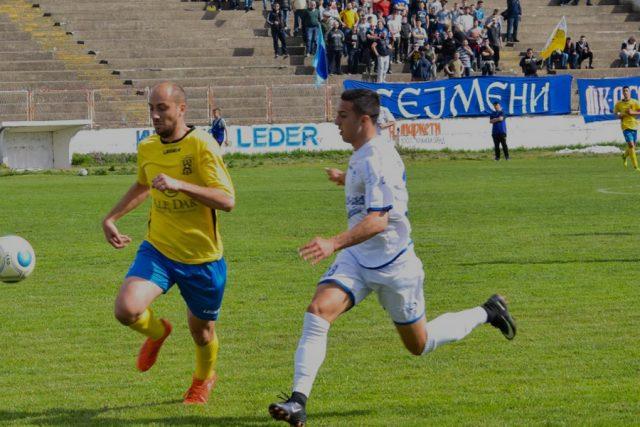 Осогово и Кожув одиграа без победник на тестот во Кочани