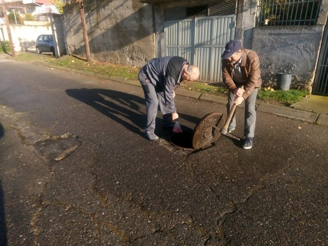 Завршена дератизацијата на канализацискиот систем на подрачјето на Кочани