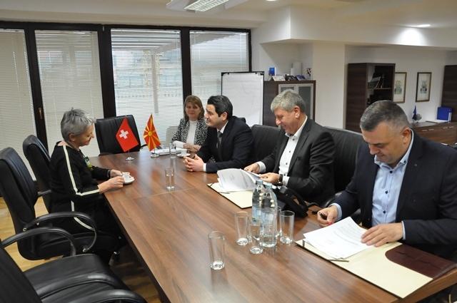 Општина Кочани обезбеди дополнителни средства за третман на отпадни води