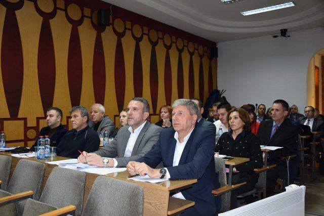 Одржана 33. редовна седница на Советот на Општина Кочани