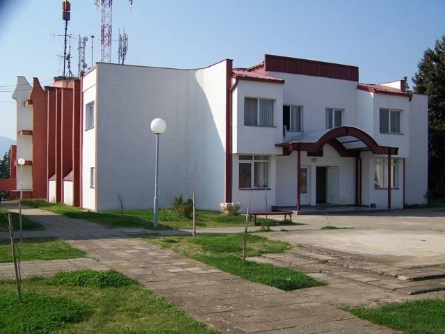 Просториите на поранешниот Правен факултет вратени на државата
