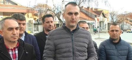 Прес на ОК ВМРО-ДПМНЕ Кочани – Ниските капацитети на власта ги носат нерешените сообраќајни проблеми во ќорсокак