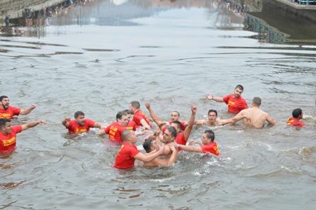 Годинава за Водици нема да се потопува Светиот крст во водите на Кочанска река