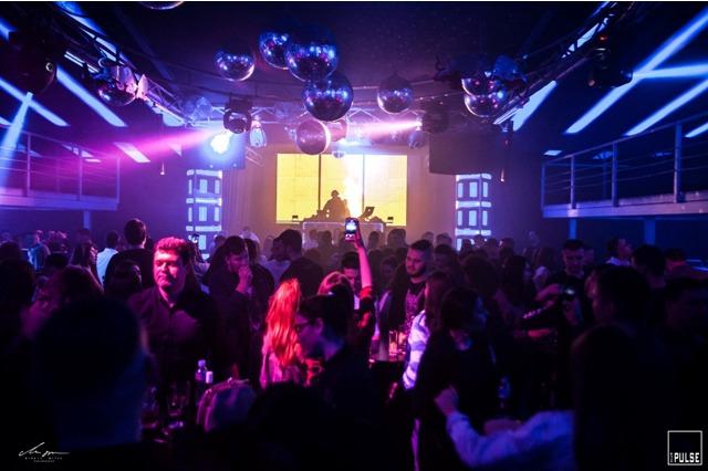 ★★★ Викенд во Club Pulse: Во петок CVIJA во сабота DJ ARCHITECT  (Sebia) ★★★