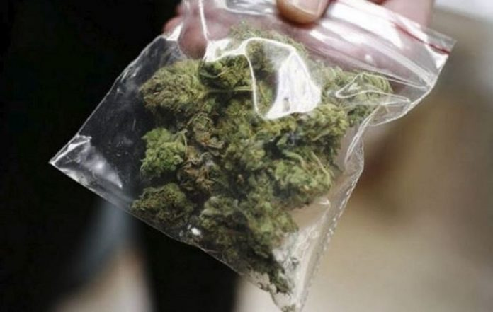 Пронајдена дрога во Кочани, приведени две лица