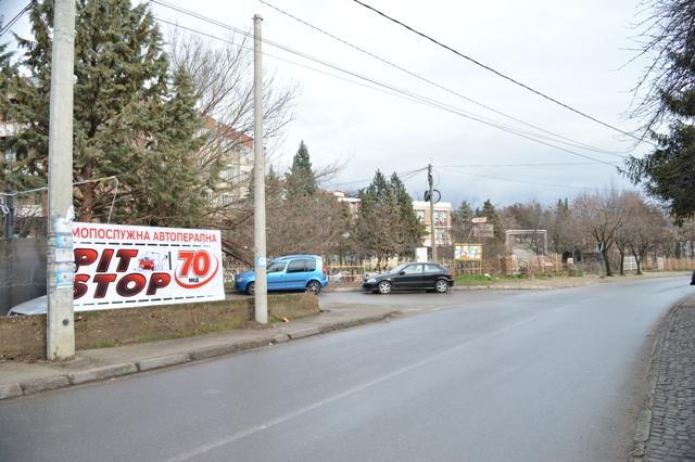 """Сампослужна автоперална """"Pit Stop""""  на втора локација во градот"""