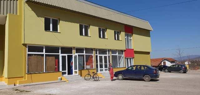 Реконструиран Домот на културата во село Видовиште