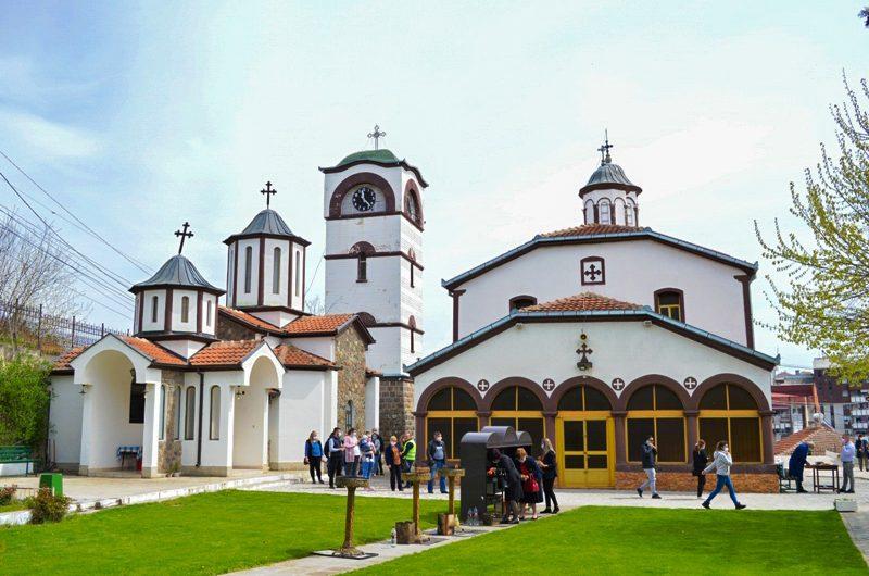ФОТО ВЕСТ: Православните христијани го слават Велики Петок
