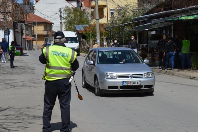 Кочанчанец приведен по физички напад врз полицајци