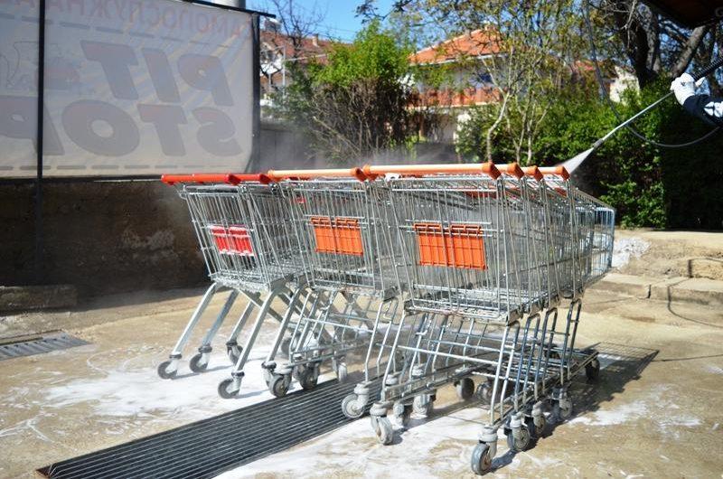 """""""Зендолино"""" маркети се грижат за здравјето на потрошувачите"""