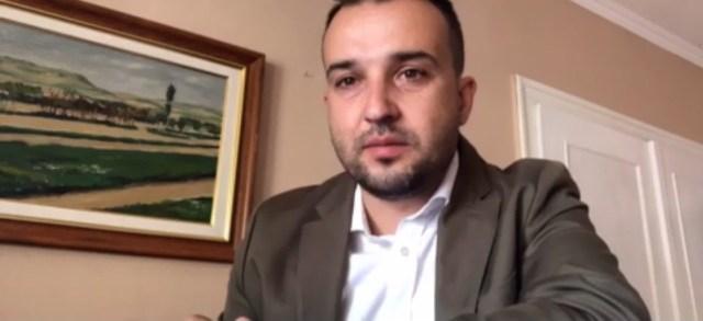 """Лефков: Директорот на ЦЈЗ во епизодата """"Како СДС планира да ја опљачка Македонија"""