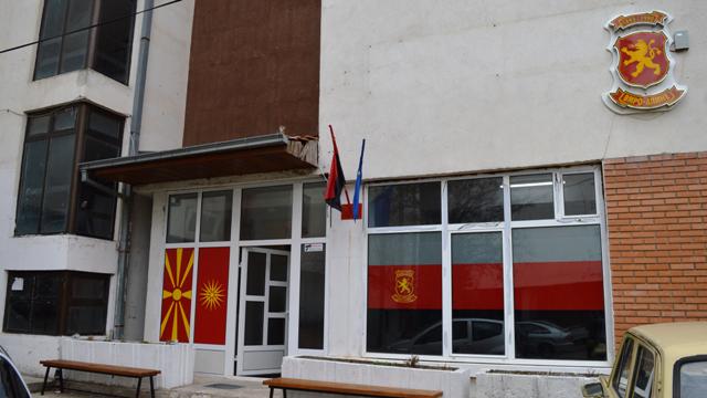 ОК на ВМРО-ДПМНЕ Кочани: Колку куршуми има во една казна, Ве прашуваме?