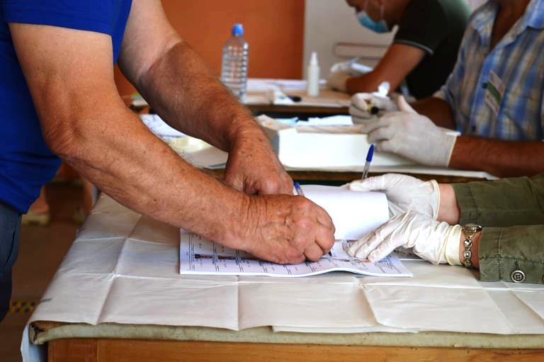 Во Кочани гласаа 52,95 отсто од избирачите