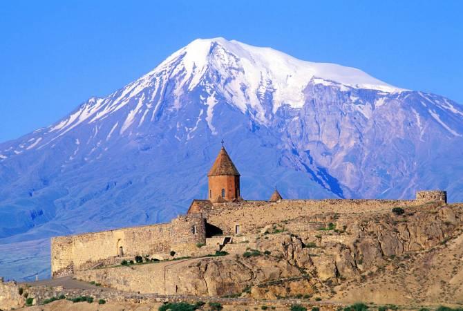 За Илинден кочанските планинари во мисија за искачување на Арарат