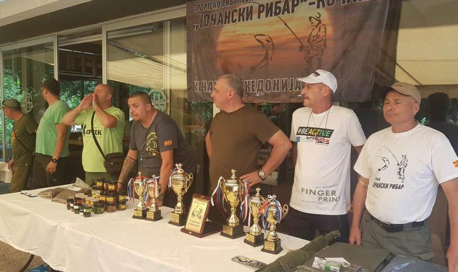 """""""Крапски турнир"""" на езерото Гратче"""