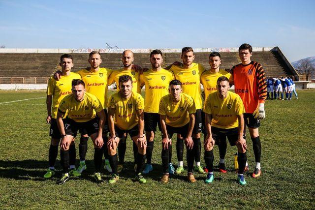 """Раководството на ГФК """"Осогово"""" ги обнови договорите со фудбалерите во тимот"""