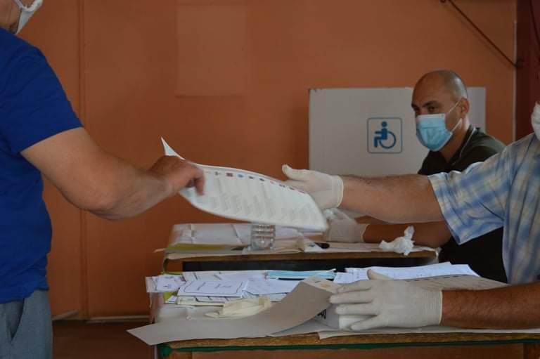 Победа на СДСМ во Кочани со 484 гласа разлика пред ВМРО-ДПМНЕ