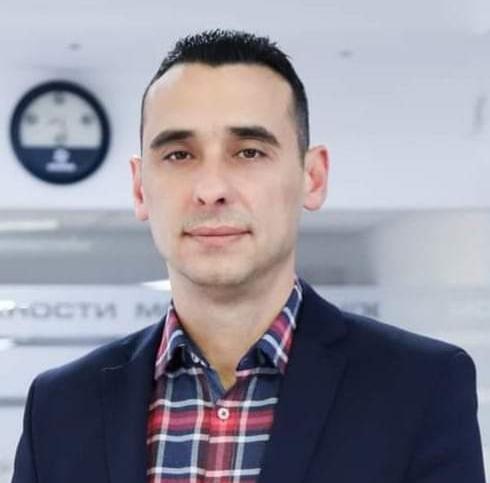 Ивица Лазаров именуван за нов секретар на ОО СДСМ Кочани