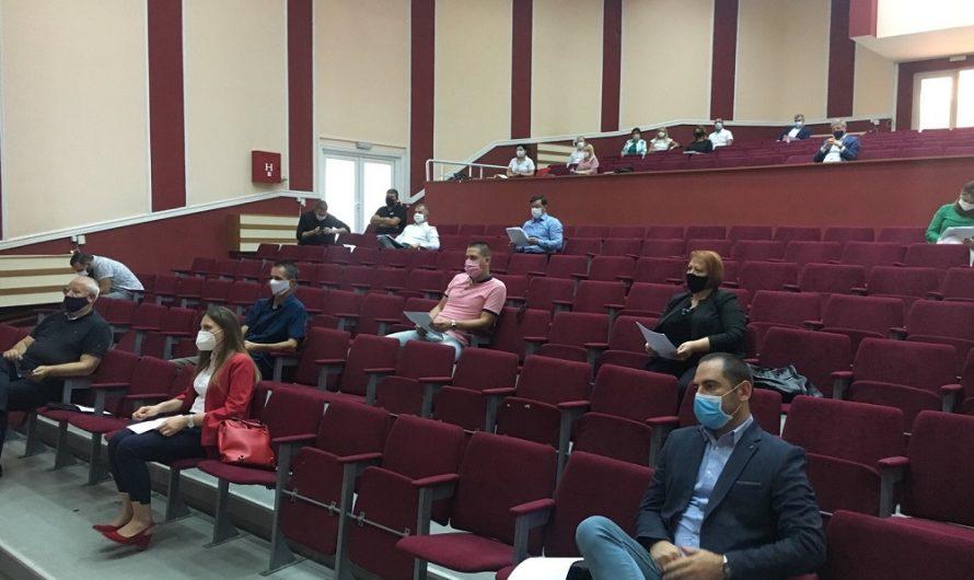 Советот на Општина Кочани даде согласност за организирање на настава со физичко присуство