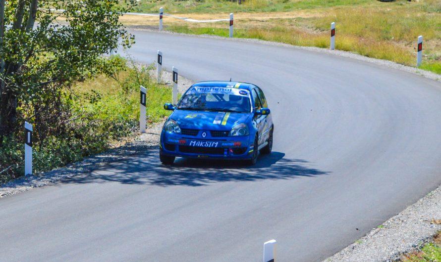 На Пониква ќе се возат двете финални трки од Државното првенство во автомобилизам