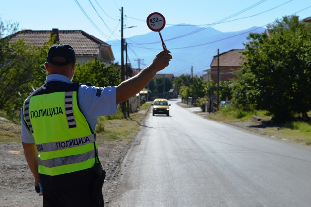 Стапи на сила новиот Закон за безбедност на сообраќајот на патиштата