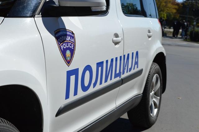 Приведени две лица при обид за тешка кражба во Усова Чешма