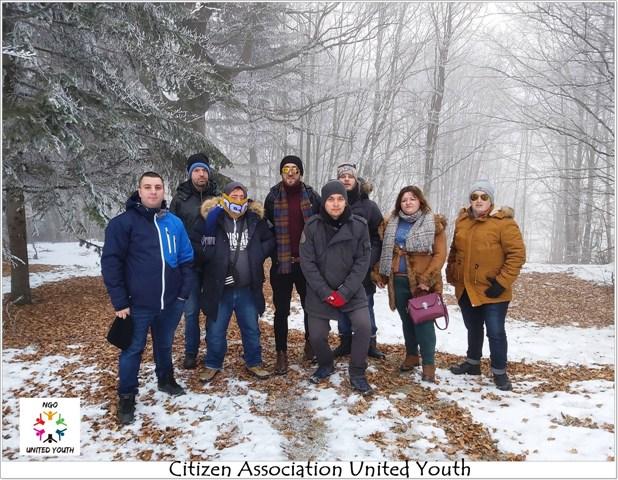 """ЗГ """"Јунајтед Јут"""" – зајакнување на младинскиот активизам и промоција на нови можности за младите во Кочани"""