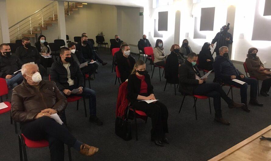 Советот на Општина Кочани ја одржа 51. седница