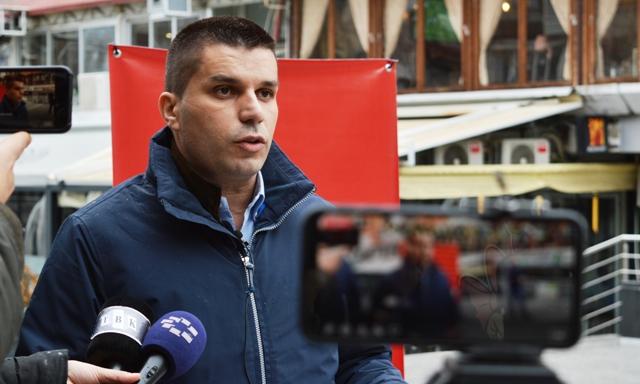 Николовски од Кочани: Социјалдемократите го ажурираат своето членство во пресрет на изборите за лидер