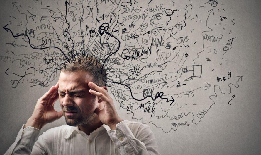 8 знаци на стрес за кои не сме свесни