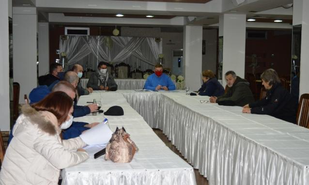 Започна иницијатива за заедничко здружување и делување на невладини организации и здруженија од Кочани