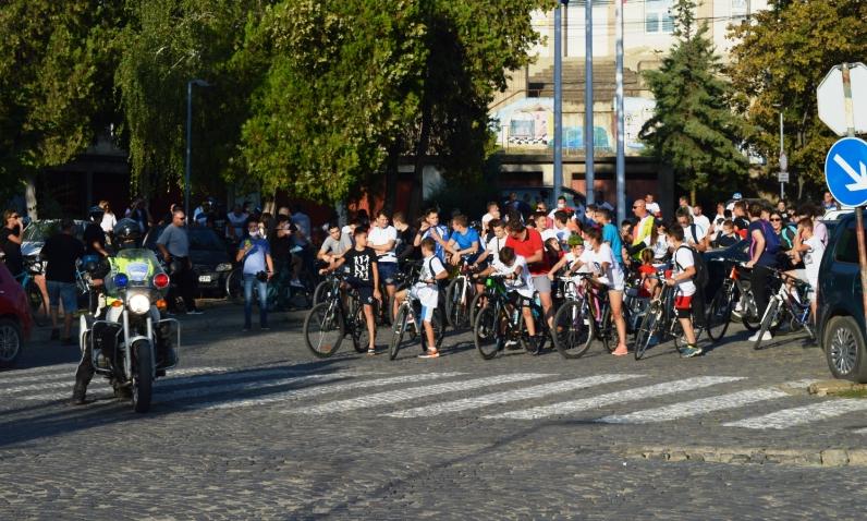 Општина Кочани ќе субвенционира купување на велосипеди?