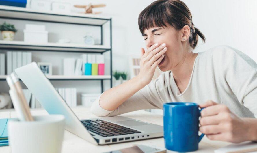 Што му се случува на телото со недоволно спиење?