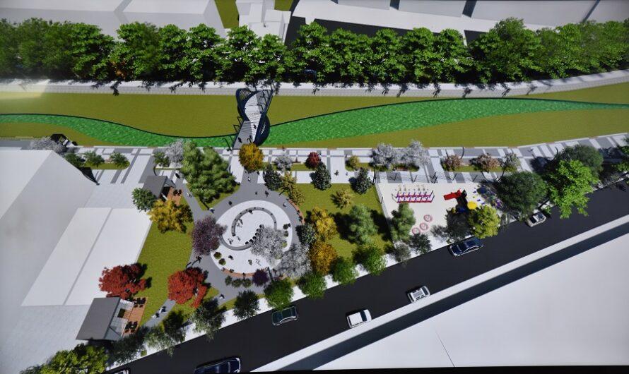 Во тек е јавниот повик за избор на изведувач за реконструкција на Градскиот парк