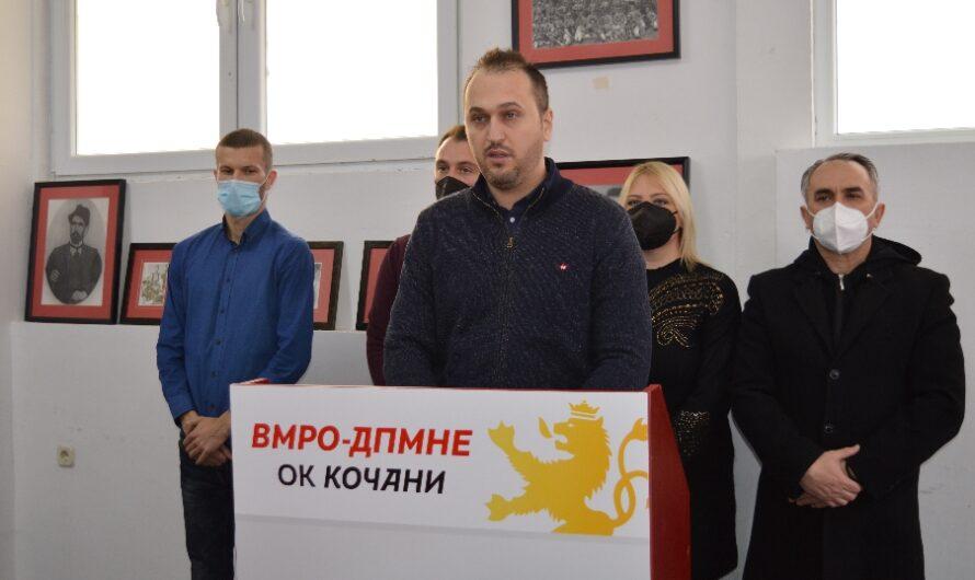 Николовски, Спасовски и Бочварски ги искупуваат гревовите во Оризари