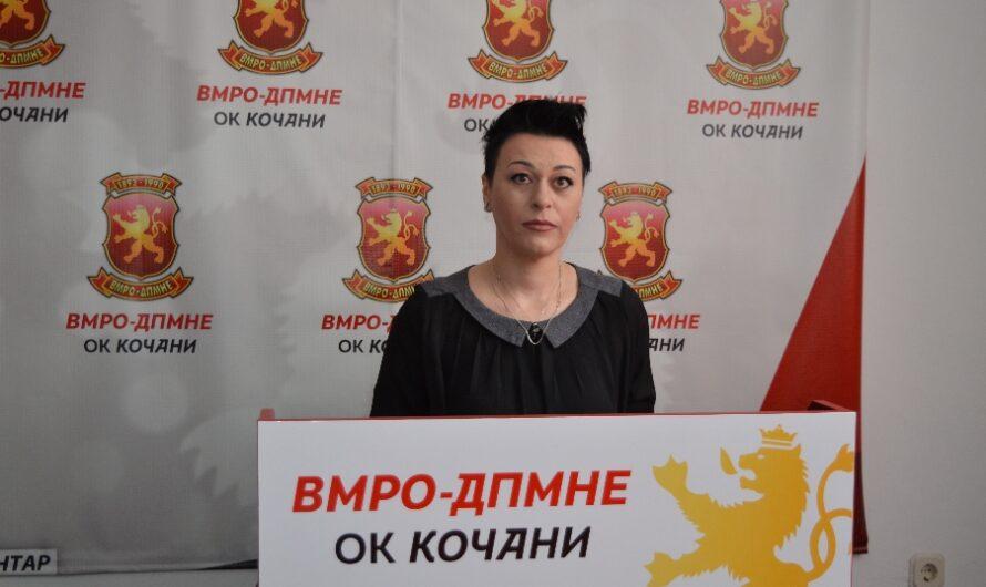 ОК на ВМРО-ДПМНЕ – Кочани: Николчо Илијев лицемерно ја најавува својата кандидатура