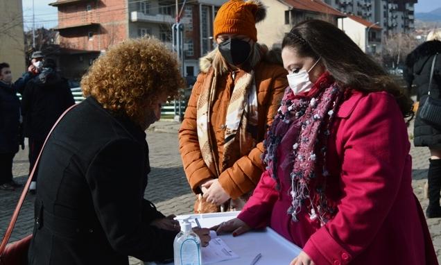 ОК на ВМРО-ДПМНЕ – Кочани почна со собирање потписи за поништување на Законот за попис