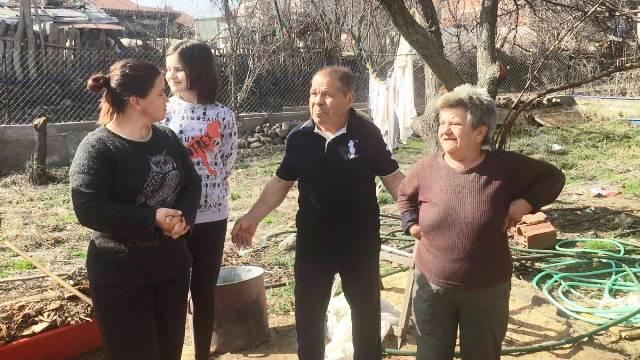 Семејство од село Соколарци бара помош од хуманите граѓани