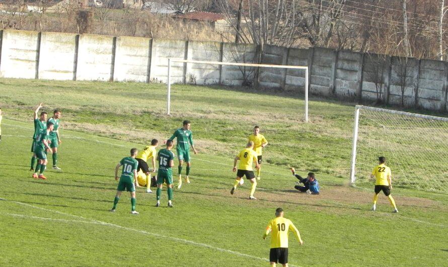 """Реми за  """"Осогово"""" на стартот од вториот дел од сезоната во ВМФЛ – Исток"""