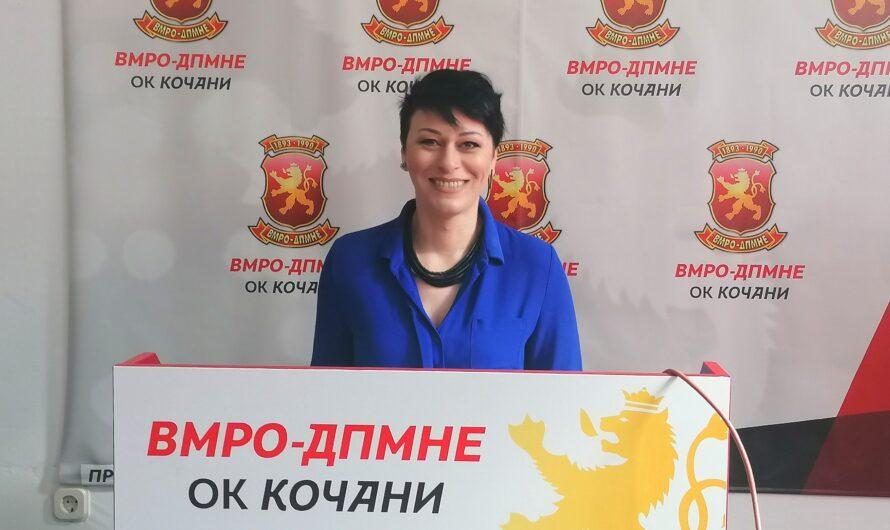 ОК на ВМРО-ДПМНЕ: Најнеуспешниот градоначалник на Истокот, го советува градоначалникот Илијев