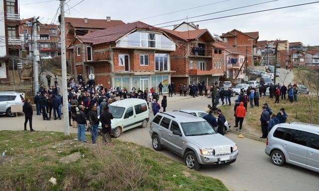 Жителите на Трајаново Трло: Дали некому му одговара криминалот и насилството во Кочани?