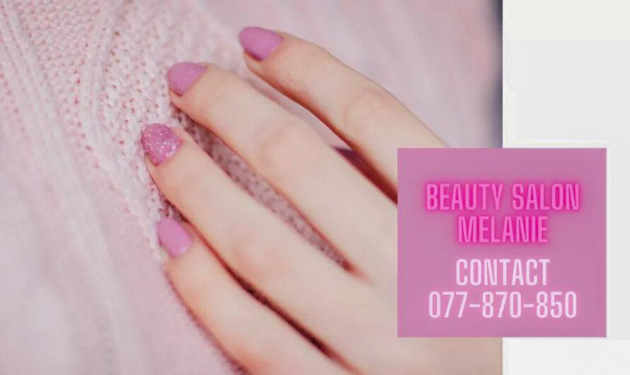 """Дури и на цврстите девојки им требаат убави нокти – """"Melanie Beauty Salon"""""""
