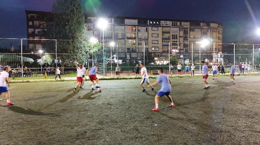 Резултати – Петровденски турнир во мал фудбал 2021