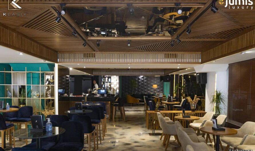 """Кафе бар """"Класик"""" – нова урбана приказна во Кочани"""