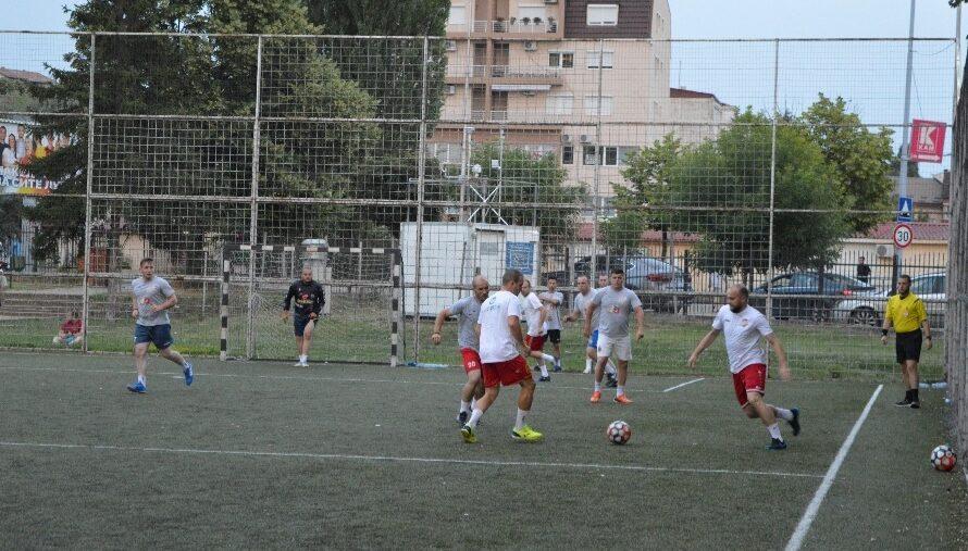 Резултати групи Б и Д – Петровденски турнир во мал фудбал 2021