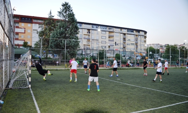 Познати четвртфиналистите на Петровденскиот турнир
