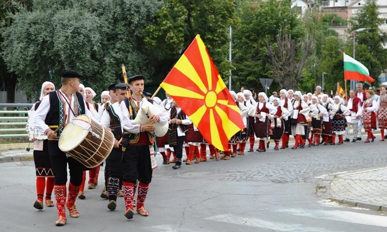 Со Фестивалот на култура, традиции и обичаи отворена летната културна програма во Кочани