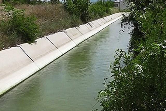 Во одводен канал кај с. Спанчево пронајдено тело на починат маж