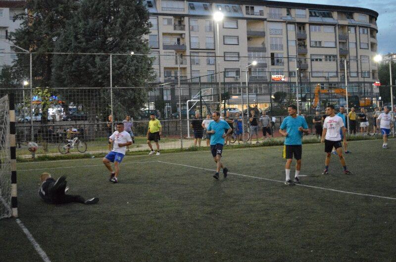 Познати дел од полуфиналистите на Петровденскиот турнир