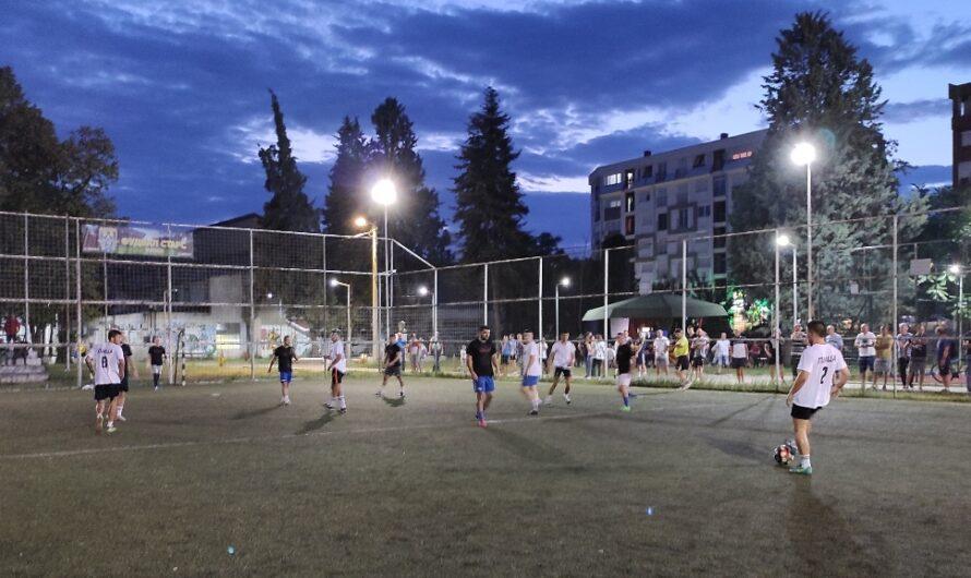 Познати   полуфиналистите на Петровденскиот турнир во мал фудбал